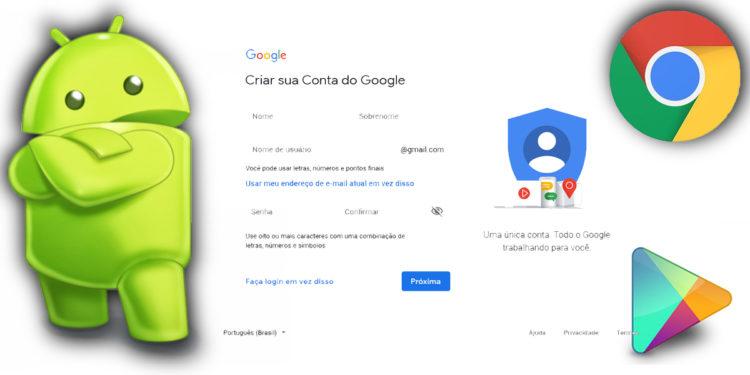 Google Play atualizar