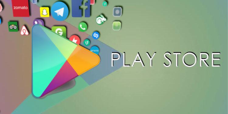 play store atualizar 2019
