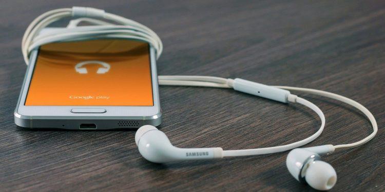 baixar aplicativo de música