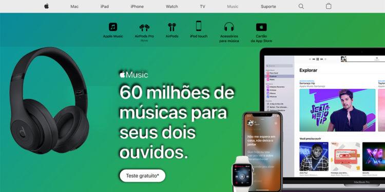Apple Music Windows