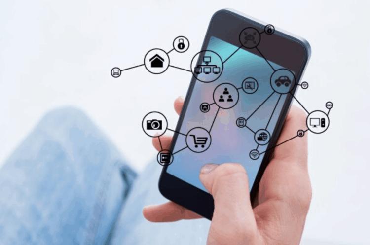 app loja integrada