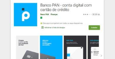 App Banco Pan – 3 Motivos para baixar agora!