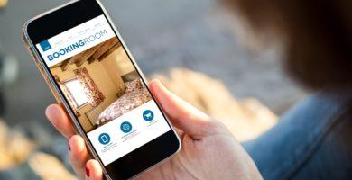 Aplicativos de hotéis mais usados em 2021